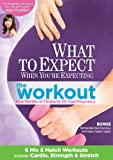 What To Expect When You're Expecting Fitness DVD
