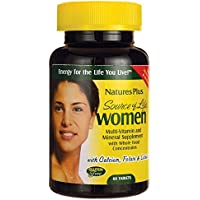 Source of Life® Women 60 Tabletten NP preisvergleich bei billige-tabletten.eu