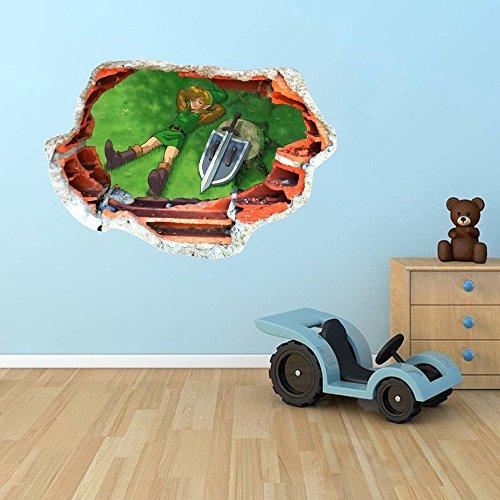 la-grande-fenetre-vue-link-sticker-mural-home-decor-art-decor-mural-de-legend-of-zelda-peel-stick-s-