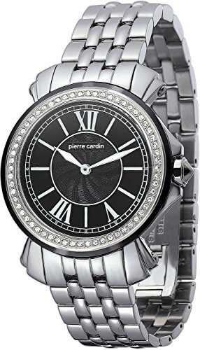 Pierre Cardin Reloj de cuarzo Woman 35 mm