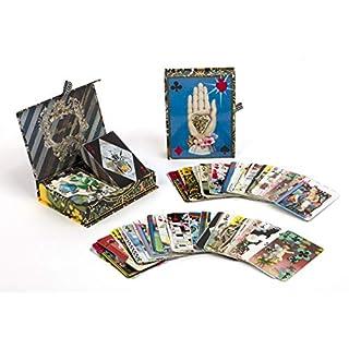2 Decks Playing Cards Maison De Jeu