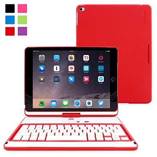 Snugg 2 Case Ipad Mit Tastatur ('thesnugg b00u8pf6gk 9.7