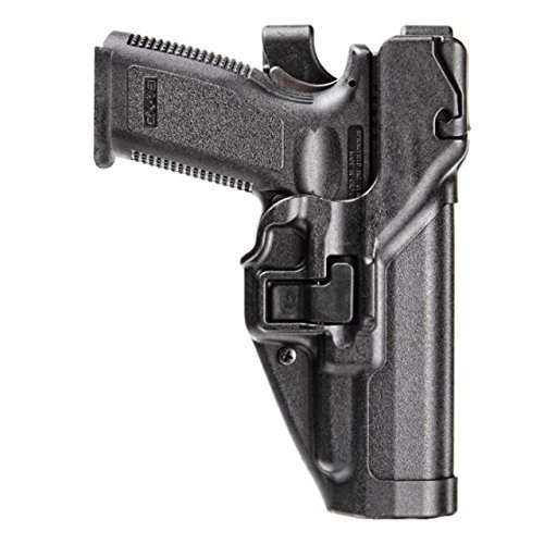 Blackhawk-44H145BK-R-Serpa-Level-3-Duty-SW-MP-45-Pro-Holster-without-Thumb-Safety-Matte-by-BLACKHAWK