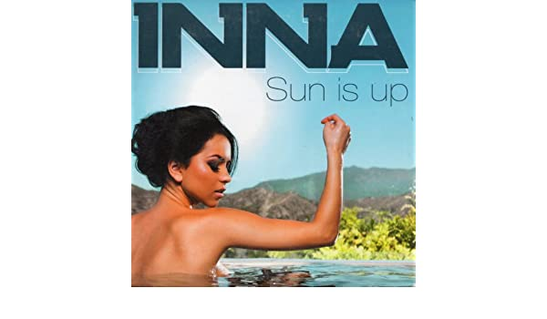 inna sun is up dandeej remix