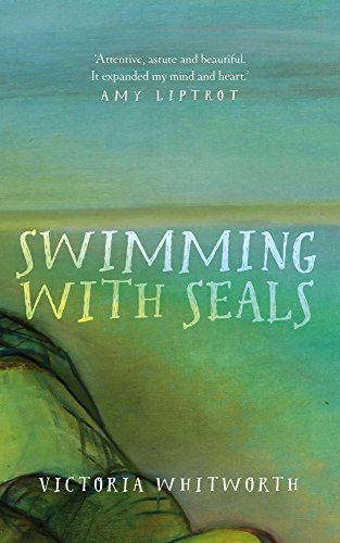 Swimming with Seals by [Whitworth, Victoria]