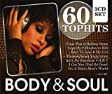 60 Top Hits Body & Soul [Import allemand]
