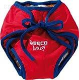 Beco Baby Aqua-Windel mit Klettverschluss Gr L rot