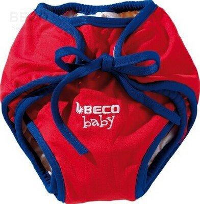 Produktbild Beco Baby Aqua-Windel mit Klettverschluss Gr L rot