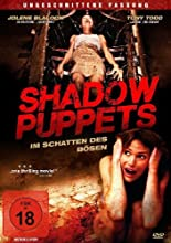 Shadow Puppets - Im Schatten des Bösen hier kaufen