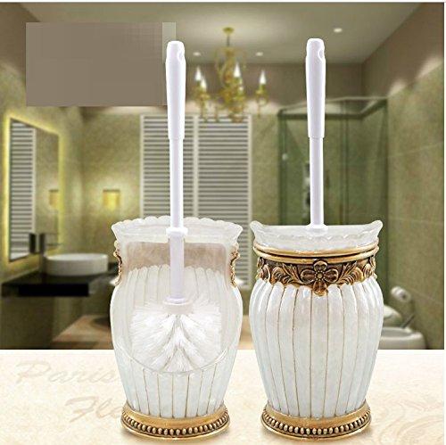 thkm-capelli-morbidi-europea-portaspazzole-stile-resina-creativa-toilette-classica-con-base