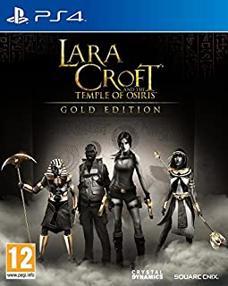 Lara Croft and the temple of Osiris - édition collector (B00MM15G7W)   Amazon price tracker / tracking, Amazon price history charts, Amazon price watches, Amazon price drop alerts