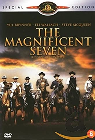 The Magnificent Seven (Les sept mercenaires) [FR IMPORT]