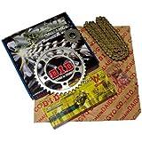 DID C/S kit YZF R6(Mod kit) 99–02: Kits de pignon de chaîne et–de cette Chaîne et Sproket kit