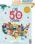 The 50 States: Explore the U.S.A. wit...