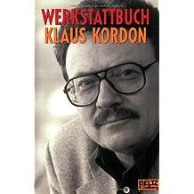 Werkstattbuch Klaus Kordon (Gulliver)