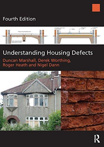 Understanding Housing Defects: Volume 2