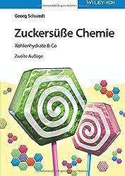 Zuckersüße Chemie (German Edition)