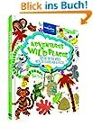 Adventures in Wild Places, Activities...