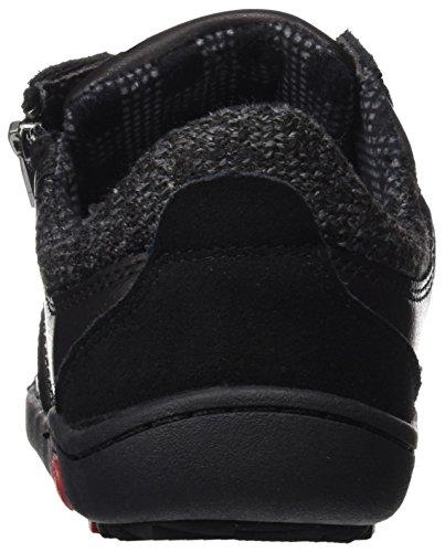 Black Femme T1065 Noir Tapioca Coronel Brogues 1 nx6Y1Ixqp
