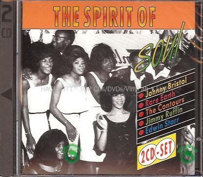 the-spirit-of-soul-double-cd-feat-johnny-bristol-rare-earth-the-contours-jimmy-ruffin-edwin-starr-am