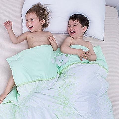 Sunny ju Super morbido e leggero fibra di poliestere trapunta per bambini 3colori