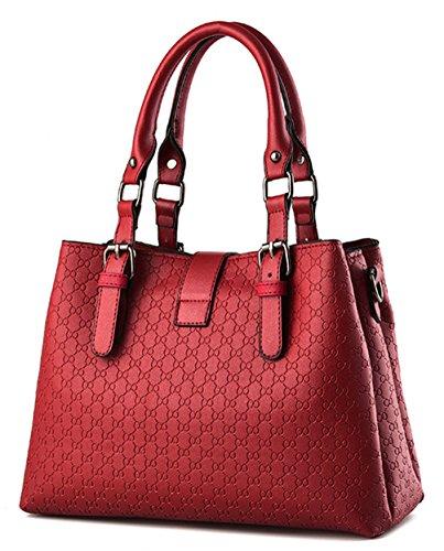 Tasche Keshi Trend Schultertaschen Stil Bags Beuteltaschen Beutel Handtaschen Velours Wildleder neuer Bags Pu Damen Veloursleder Hobo Saphirblau AZqAfF