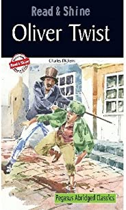 Oliver Twist: Level 7 (Pegasus Abridged Classics Seri)