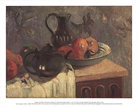 Paul Gauguin-Still