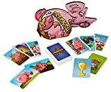 Kosmos Spiele 740405 Drecksau to go (Kartenspiel + Erweiterung)