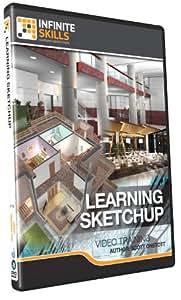 Infinite skills learning sketchup discount