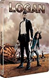 Logan - Limited Edition Steelbook Blu-ray (Includes Noir Version & Digital Copy)