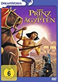 Der Prinz von Ägypten -