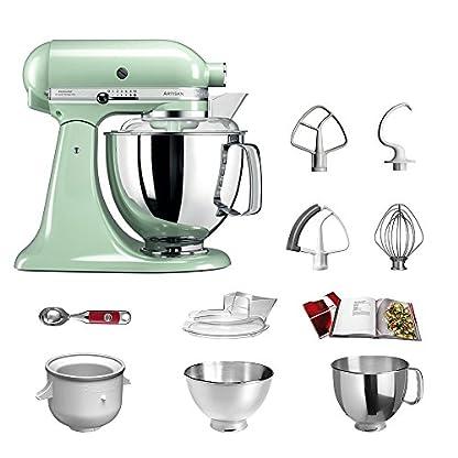 KitchenAid-Kchenmaschine-VORTEILS-SET-Artisan-5KSM175PS-Eiscreme-Paket-inklusive-Speiseeismaschine-und-Eisportionierer-fr-hausgemachte-Dessert-Kreationen