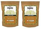 Radico Methi-Samenpulver 2er-Pack (2 x 100g) Trigonella Foenum-Graecum (bio, vegan) x2
