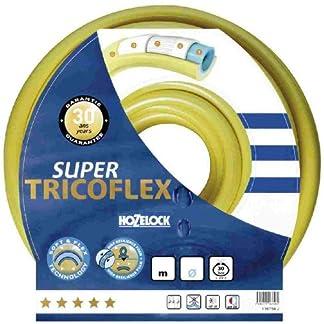 Hozelock Manguera Super Tricoflex de 50m (19 mm D) 139155