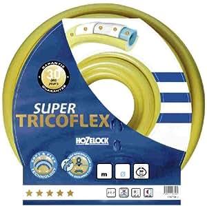 Hozelock 139155 Tuyau 50m  diam 19mm Super Tricoflex Ultimate