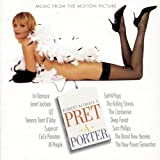 Robert Altman's Pret-A-Porter (Ready To Wear): Music From The Motion Picture Soundtrack Edition (1994) Audio CD
