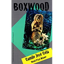 Boxwood (New Directions Paperbook)