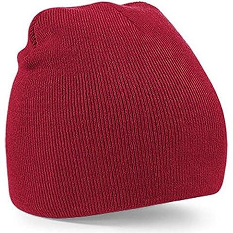 Sannysis® Mujeres Gorros invierno del sombrero del ganchillo