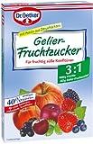 Dr. Oetker Gelier Fruchtzucker