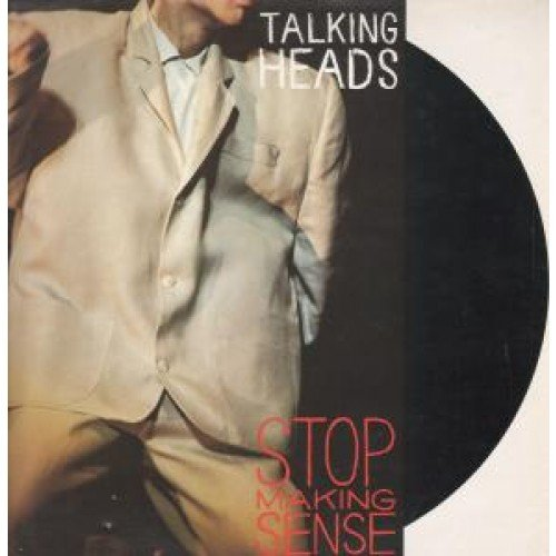 stop making sense LP