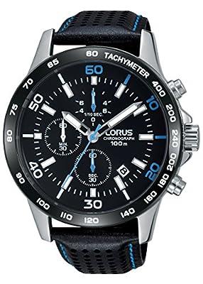 LORUS Reloj de Pulsera RM305DX9 de LORUS
