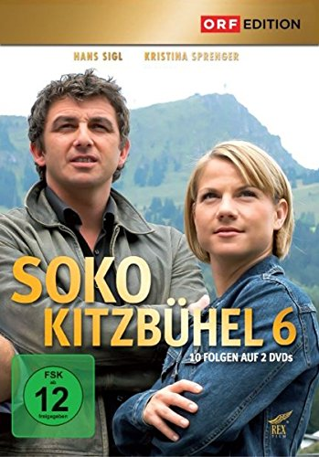 Box 6: Folge 51-60 (2 DVDs)