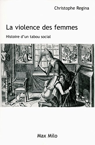 LA VIOLENCE DES FEMMES par Collectif