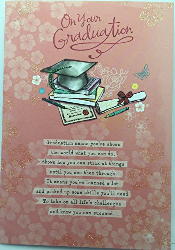 on-your-graduation-papyrus-greeting-card-by-hallmark-traditional-glitter-card-by-shop-inc