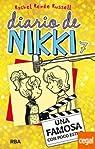 Diario de Nikki 7: Una famosa con poco estilo par RACHEL RENEE RUSSELL