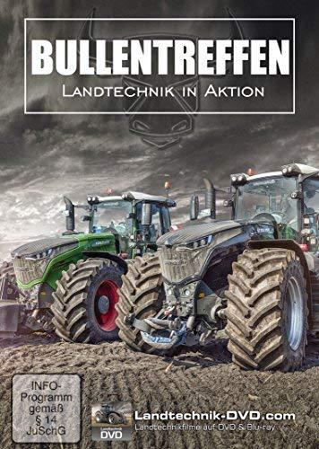 Bullentreffen Vol. 1 - Landtechnik in Aktion