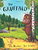 The Gruffalo Big Book by Julia Donaldson(1999-03-23) - Macmillan Children's Books - 23/03/1999