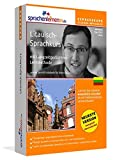 Litauisch Reise-Sprachkurs: Litauisch lernen für Urlaub in Litauen. Software