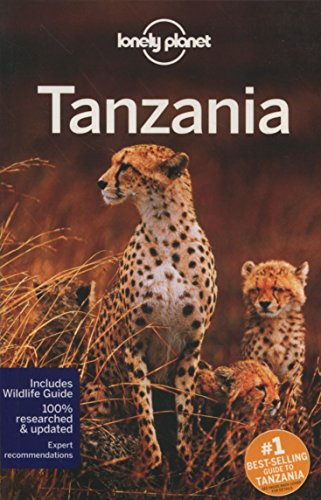 Tanzania 6 (inglés) (Travel Guide)